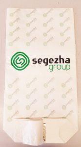 Умный мешок Segezha Packaging