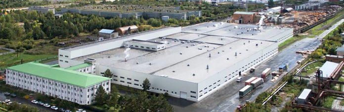 Тюменский фанерный завод