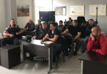 Курс обучения операторов PONSSE прошел в Хабаровске