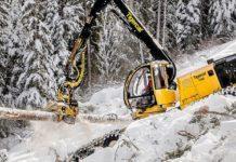 ЭкоНиваТехника-Холдинг - новый дилер дилер Tigercat в Сибири
