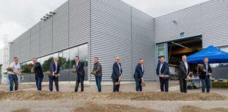 Более 10 млн евро инвестирует HOMAG Group в расширение производственных цехов