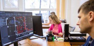 Проектный институт «Сибгипробум» отмечает 65 летний юбилей